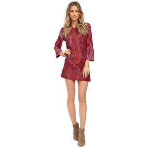 Billabong Gypsy Daze Mini Dress